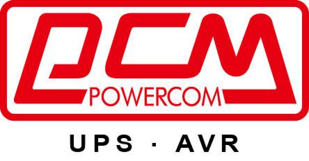 Powercom Co., Ltd